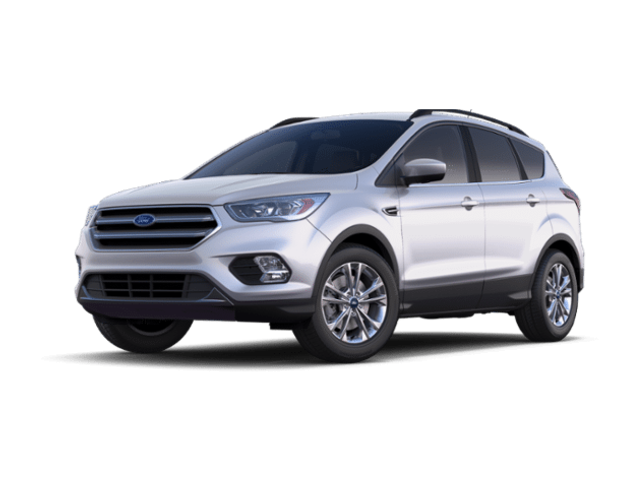 New 2019 Ford Escape SEL SUV Evans GA
